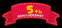 空耳5周年イベント&くみ個人イベントのお知らせ👀