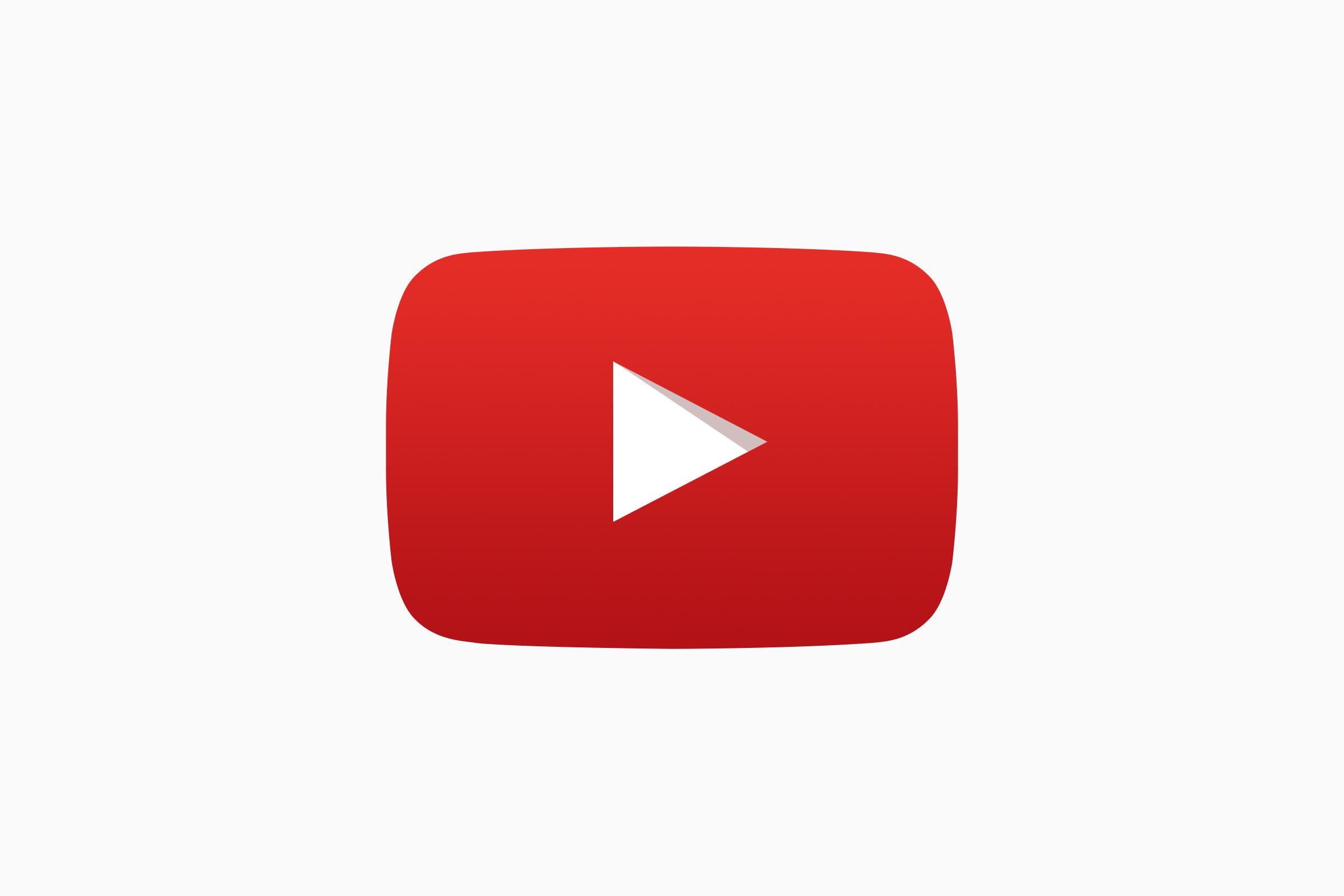 オフィシャルYoutubeチャンネル開設しました🎥